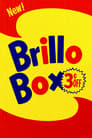 Brillo Box (3¢ off) 2016