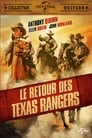 Poster for The Texas Rangers Ride Again