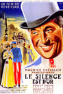 Silence Is Golden (1947)