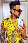 Jazzy B isSpecial appearance for song