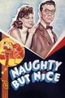 Poster for Naughty But Nice