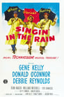 Poster for What a Glorious Feeling: The Making of 'Singin' in the Rain'