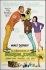 Poster for The Misadventures of Merlin Jones