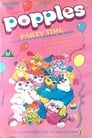 Popples: Party Time - [Teljes Film Magyarul] 1988