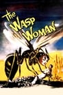 Poster for The Wasp Woman