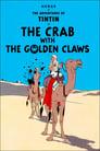 Poster for Les aventures de Tintin 7: Le crabe aux pinces d'or