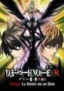 Death Note Rewrite 1: La visión de un Dios