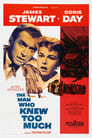 The Man Who Knew Too Much (1956) Movie Reviews