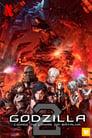 Godzilla: Cidade no Limiar da Batalha Torrent (2018)