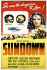 Poster for Sundown