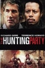 The Hunting Party (2007) Movie Reviews