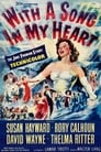With a Song in My Heart (1952) Movie Reviews