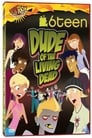 مترجم أونلاين و تحميل 6Teen: Dude of the Living Dead 2005 مشاهدة فيلم
