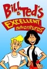 Bill & Ted's Excellent Adventures (1990)