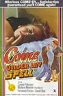 Poster for Come Under My Spell