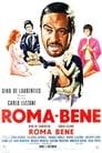 Poster for Roma bene