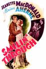 Poster for Smilin' Through