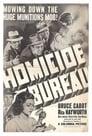 Homicide Bureau (1939) Movie Reviews