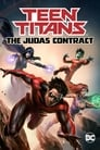 Teen Titans: The Judas Contract poster