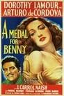 A Medal for Benny