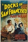 Poster for Docks of San Francisco