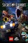 Lego Jurassic World Tajna wystawa