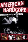Poster for American Hardcore