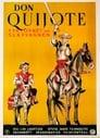 Poster for Don Quixote