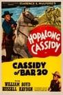Cassidy of Bar 20 (1938) Movie Reviews