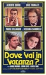 Poster for Dove vai in vacanza?