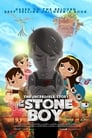 The Incredible Story of Stone Boy 2015