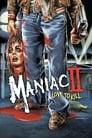 Maniac 2: Mr. Robbie Voir Film - Streaming Complet VF 1986