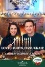 Love, Lights, Hanukkah! (2020)