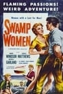 Regarder, Swamp Women 1956 Streaming Complet VF En Gratuit VostFR