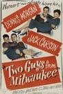 Two Guys from Milwaukee (1946) Movie Reviews
