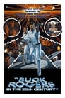 Buck Rogers in the 25th Century (1979) (TV) Movie Reviews