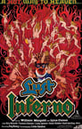 Poster for Lust Inferno