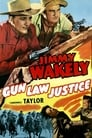 Gun Law Justice (1949)