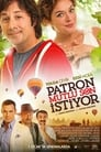 😎 Patron Mutlu Son İstiyor #Teljes Film Magyar - Ingyen 2014