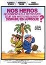 [Voir] Nos Héros Réussiront-ils à Retrouver Leur Ami Mystérieusement Disparu En Afrique? 1968 Streaming Complet VF Film Gratuit Entier