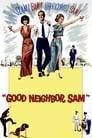 Good Neighbor Sam (1964) Movie Reviews