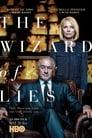 Arcyoszust / The Wizard of Lies 2017