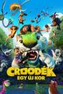 Croodék: Egy új Kor Teljes Film Magyarul Online (2020)