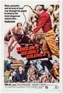Tarzan's Deadly Silence 1970 Danske Film Stream Gratis