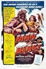 Man Beast (1956) Movie Reviews