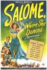 Salome, Where She Danced