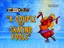 A Couple of Skating Fools