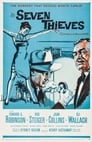 Seven Thieves (1960) Movie Reviews