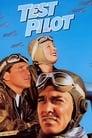 Poster for Test Pilot