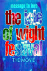 Poster for Message to Love: The Isle of Wight Festival